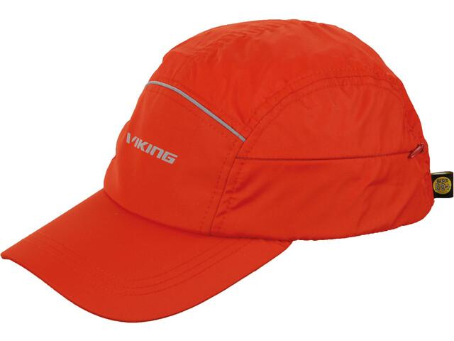 Viking Europe Kamet Hat orange